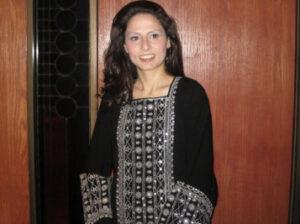 Aminah Hamdan