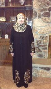 Hanaa AlMoghrabi