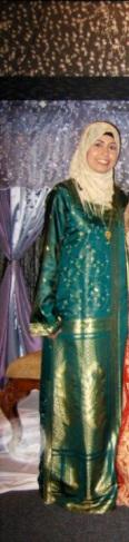 Monaal Barakat