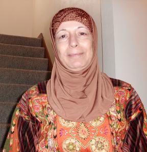 Naziha Asad