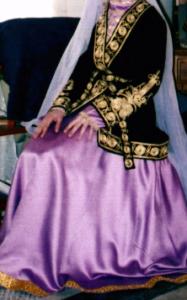 Turkey Cultural Clothing